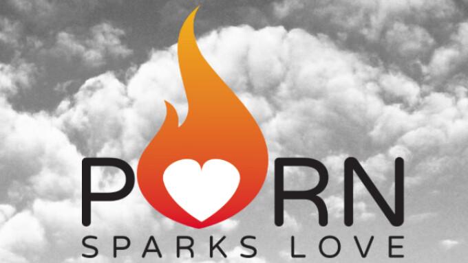 'Porn Sparks Love' Campaign Fights Anti-Porn Propaganda