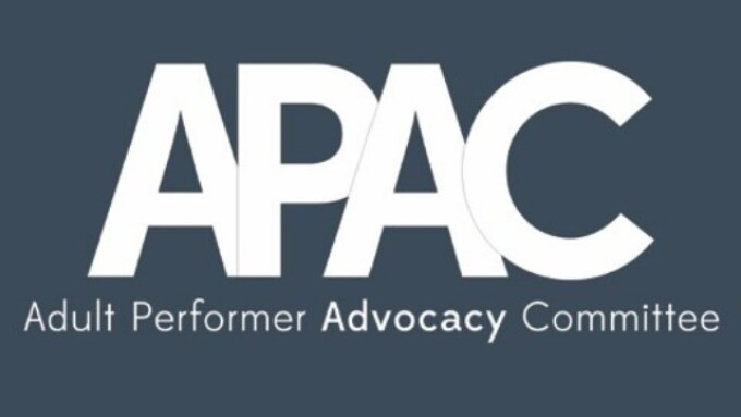 James Deen Resigns From APAC Board