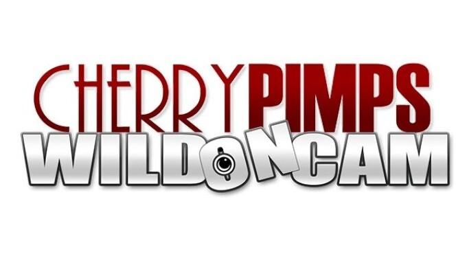 Cherry Pimps Announces This Week's WildOnCam Schedule