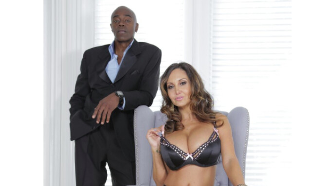 ArchAngel to Release Entire Ava Addams Showcase Title on Jan. 1