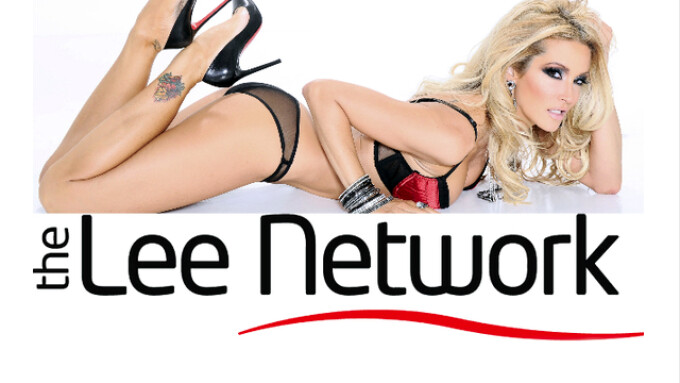 Jessica Drake Signs Exclusive Contract With The Lee Network