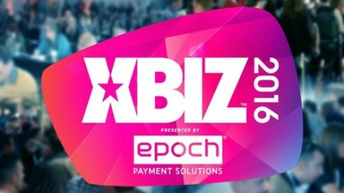 2016 XBIZ Show Golf Tournament Kicks Off Conference