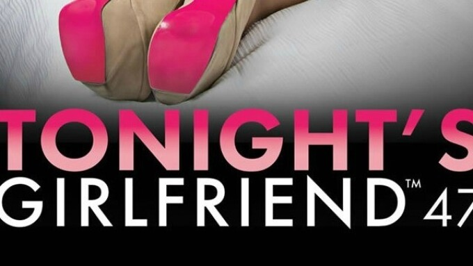 Pure Play, Naughty America Release 'Tonight's Girlfriend 47'