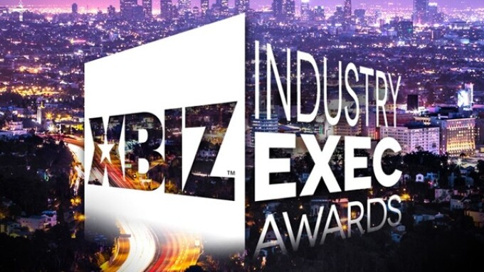 XBIZ Announces 2016 Retail Industry Exec Award Winners
