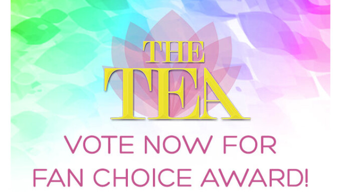 Voting Now Open for 2016 TEA Fan Choice Award
