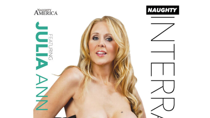 Pure Play Releases 'Naughty Interracial 2'