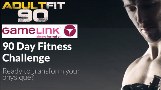 GameLink's Jeff Dillon Launches 90-Day Adult Fitness Challenge