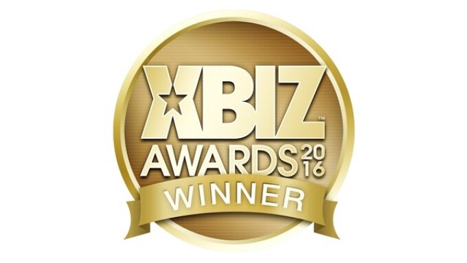 XBIZ Names AdultShopping.com 'Affiliate Program of the Year'