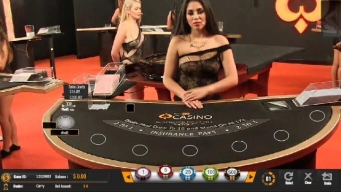 Pornhub Opens Online Casino