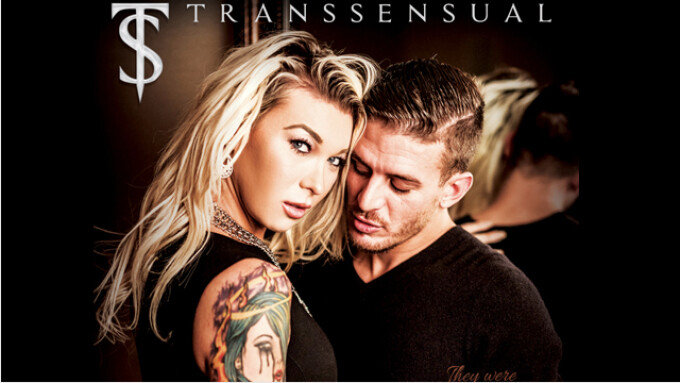 TransSensual Debuts 'TS Blondes Have More Fun'
