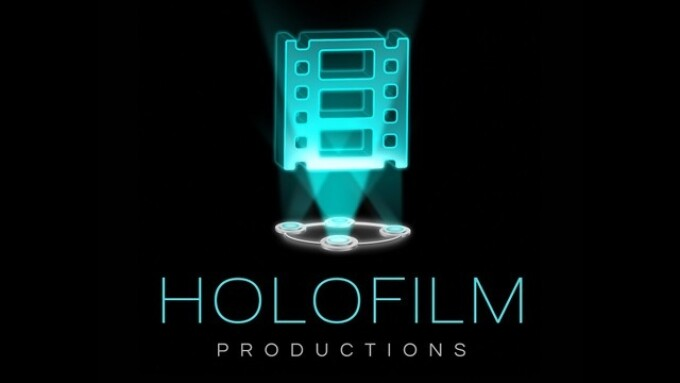 HoloFilm Productions' HoloGirlsVR Holds 3rd All-Star Porn Shoot