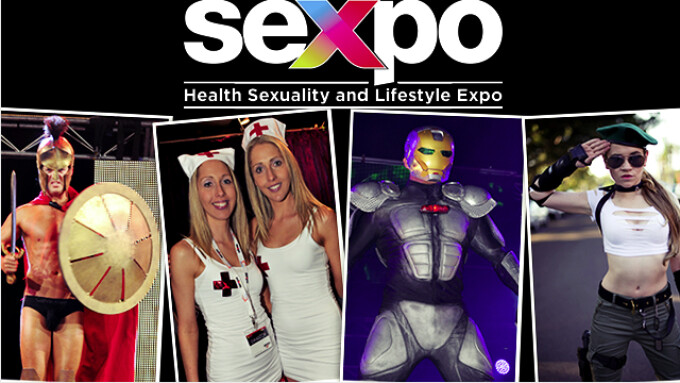 2016 Sexpo to Debut Sexy Cosplay Competition
