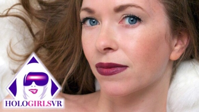 HoloGirlsVR.com Showcases Fetish Performer 'Mistress T'