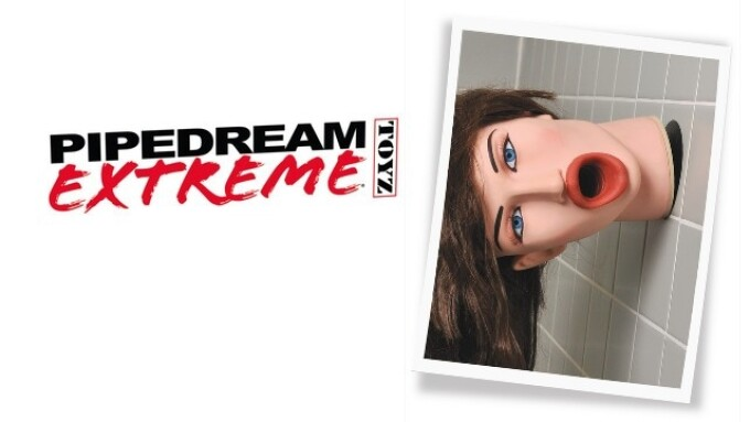 Pipedream Releases Extreme Toyz Hot Water Face Fucker