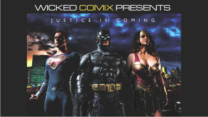 GameLink Reports Spike for 'Batman V Superman XXX'