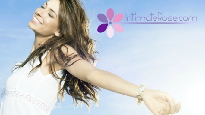 Intimate Rose Offers Kegel Exercise Kit for Urinary Incontinence