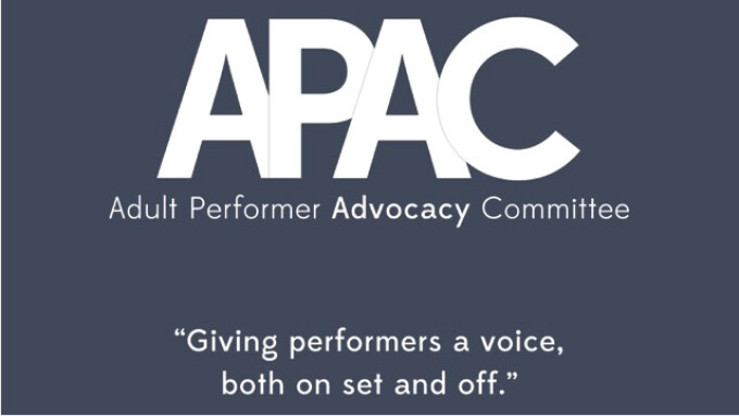 APAC to Host Panel for New Adult Performers on April 3