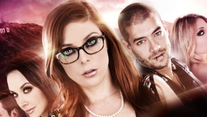 Girlfriends Films Distributing New 'Pretty Dirty' Label