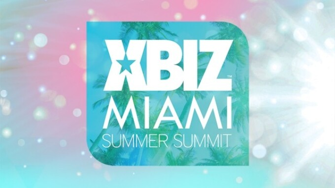 XBIZ Miami Official Show Schedule Announced