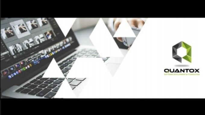 Quantox Celebrates 10 Years, Debuts New Website