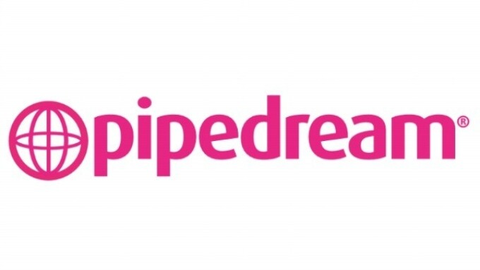 Pipedream's Anal Fantasy Line Wins at Adultex