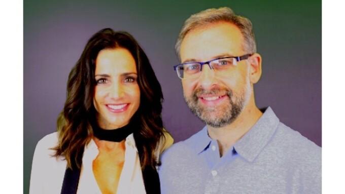 Emily Morse Welcomes Ken Herskovitz as Vice President of Company