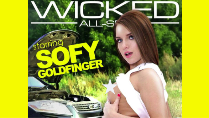 Wicked Pictures Releases 'Car Trouble'