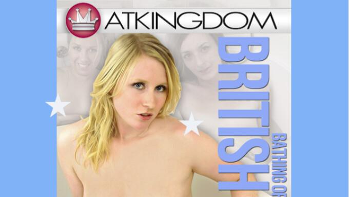 ATKingdom Releases 'Bathing of the British Bush'
