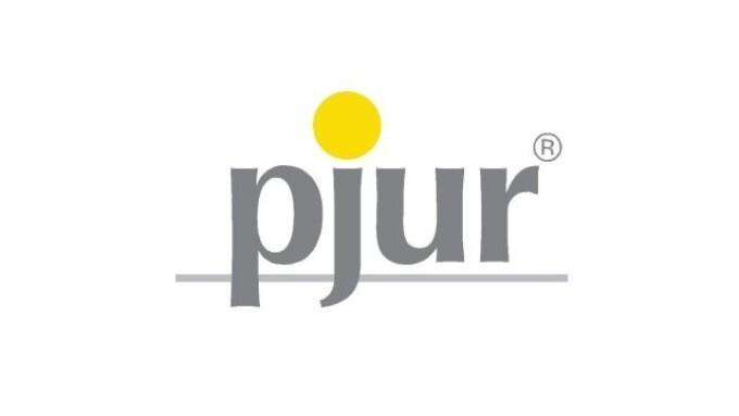 Pjur Group USA Offers Modular Displays of Best Sellers