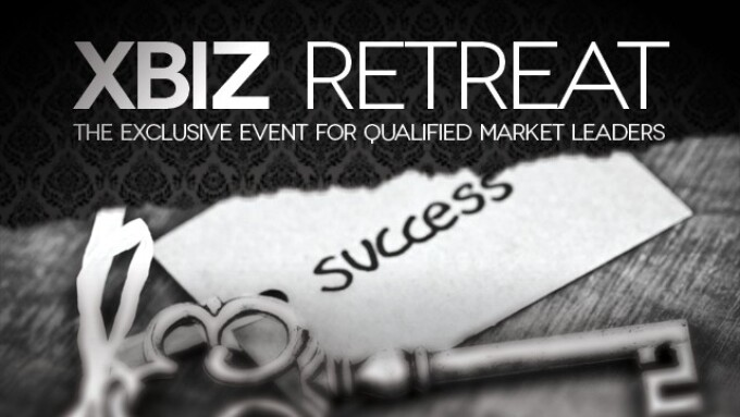 Vendors Showcase Bestsellers, Preview Upcoming Releases at XBIZ Retreat Miami