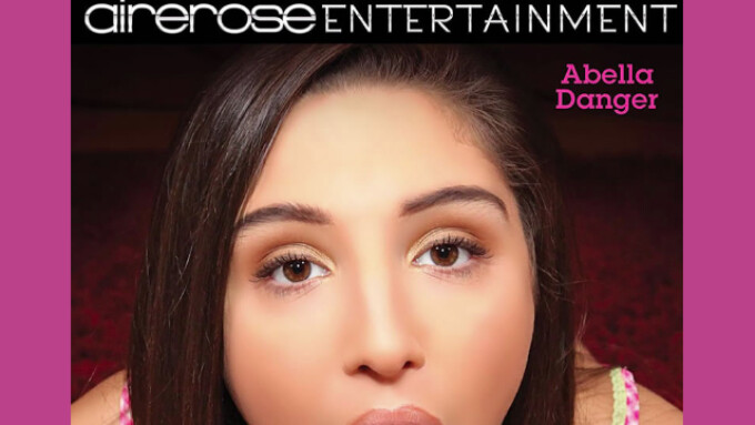 Airerose Delivers 'Mouth Service'