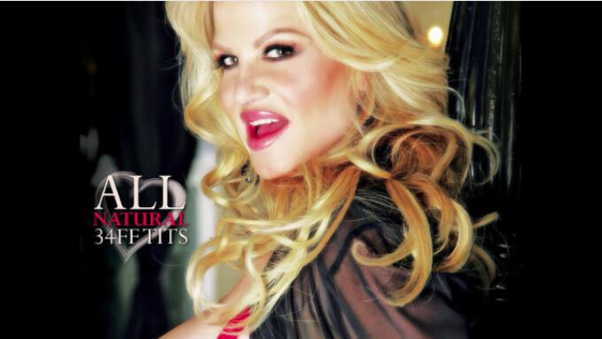 Kelly Madison Media Shipping 'Ms. Madison 3' on June 6