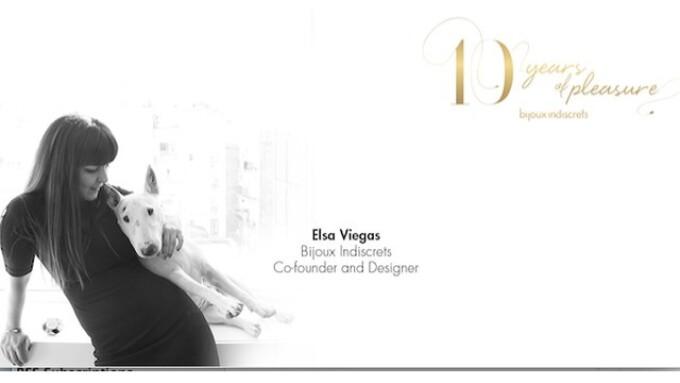 Bijoux Indiscrets Celebrates 10 Years With Sex Study