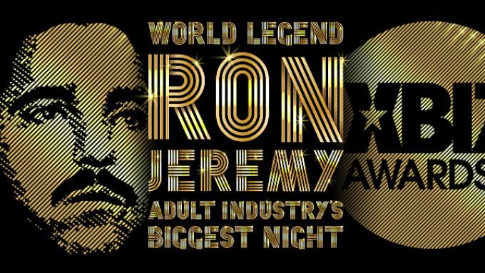 Ron Jeremy Named Host of 2017 XBIZ Awards