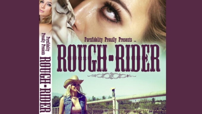 Kelly Madison's 'Rough Rider' Mounts Cowgirls
