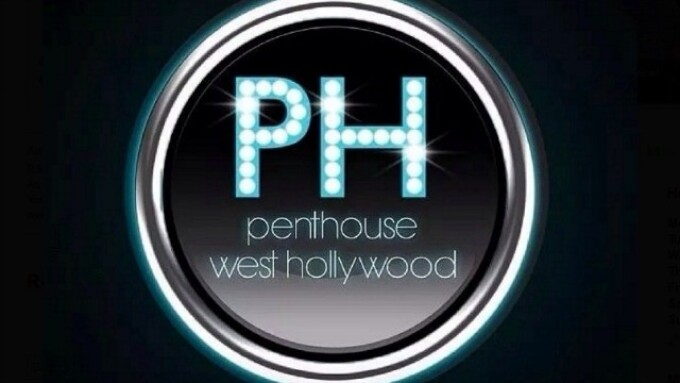 Penthouse Sues West Hollywood, Calif., Club for Infringement