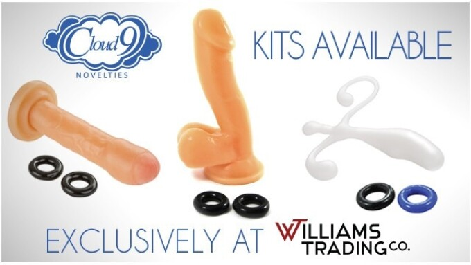 Williams Trading Adds Kits to Cloud 9 Line