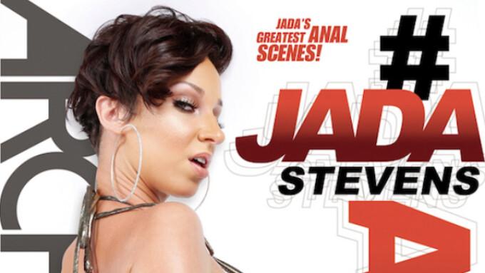 ArchAngel Releases '#Jada Stevens Ass'