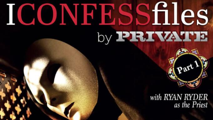 Pure Play, Private Premiere 'I Confess Files'