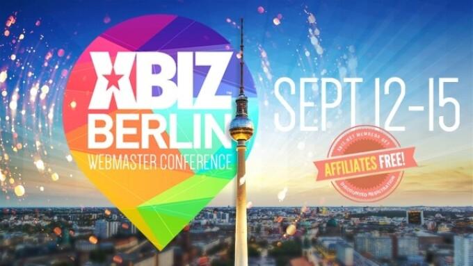 Ad Networks Get the Spotlight at XBIZ Berlin