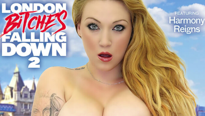 Pure Play, Porno Dan Debut 'London Bitches Falling Down 2'