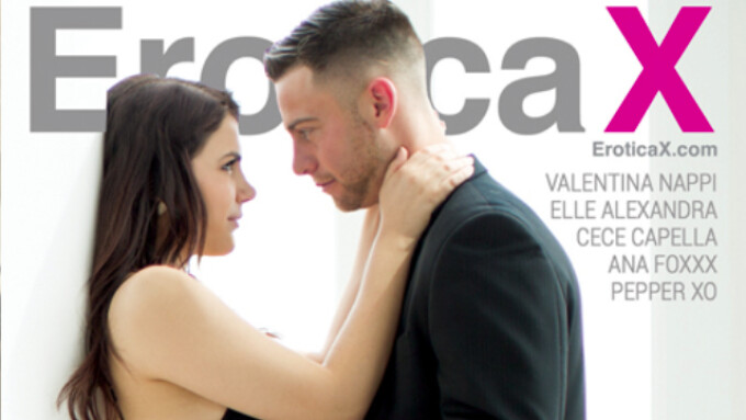 Erotica X Offers 'Polyamory: Vol. 2'