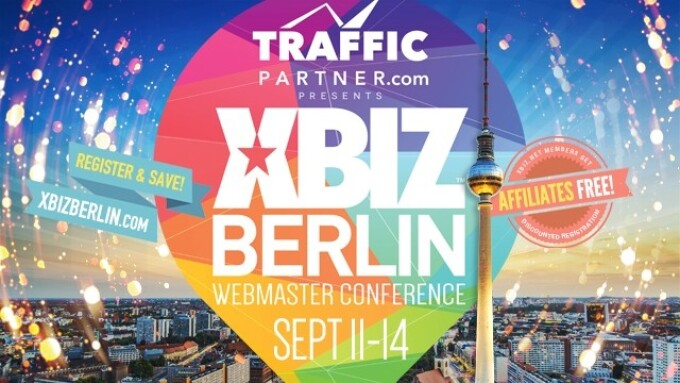 XBIZ Berlin Adds Final Room Block