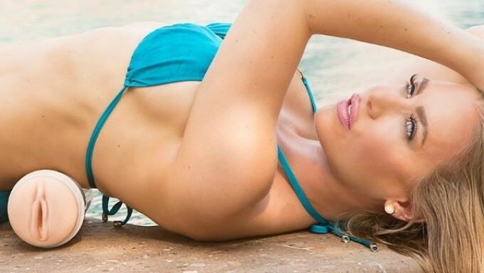 Nicole Aniston Is Latest Fleshlight Girl