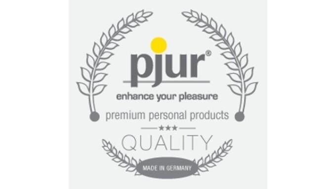 pjur to Showcase Sex-Enhancing Lubes at SHE NY
