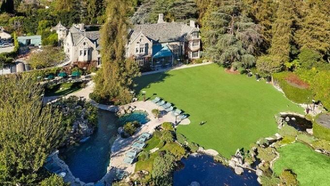 $110M Playboy Mansion Sale Falls Through