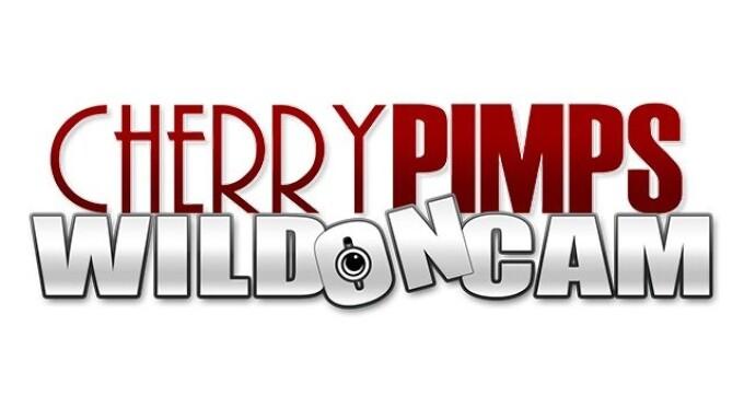 Cherry Pimps' WildOnCam Presents 5 Shows This Week