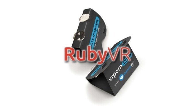 RubyVR Offers Branded VR Goggles, Partners With BaDoinkVR, GameLink