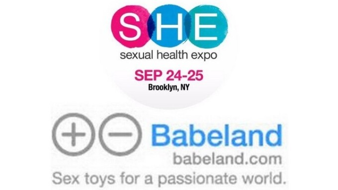 Babeland to Spotlight Womanizer at SHE NY