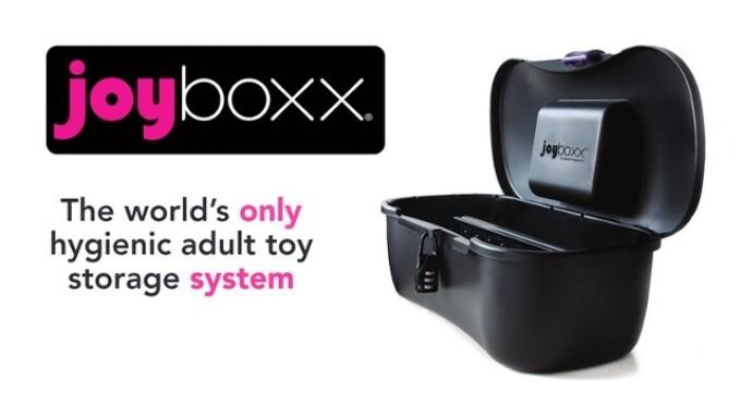 Joyboxx Bringing 'Build-a-Boxx' to SHE NY